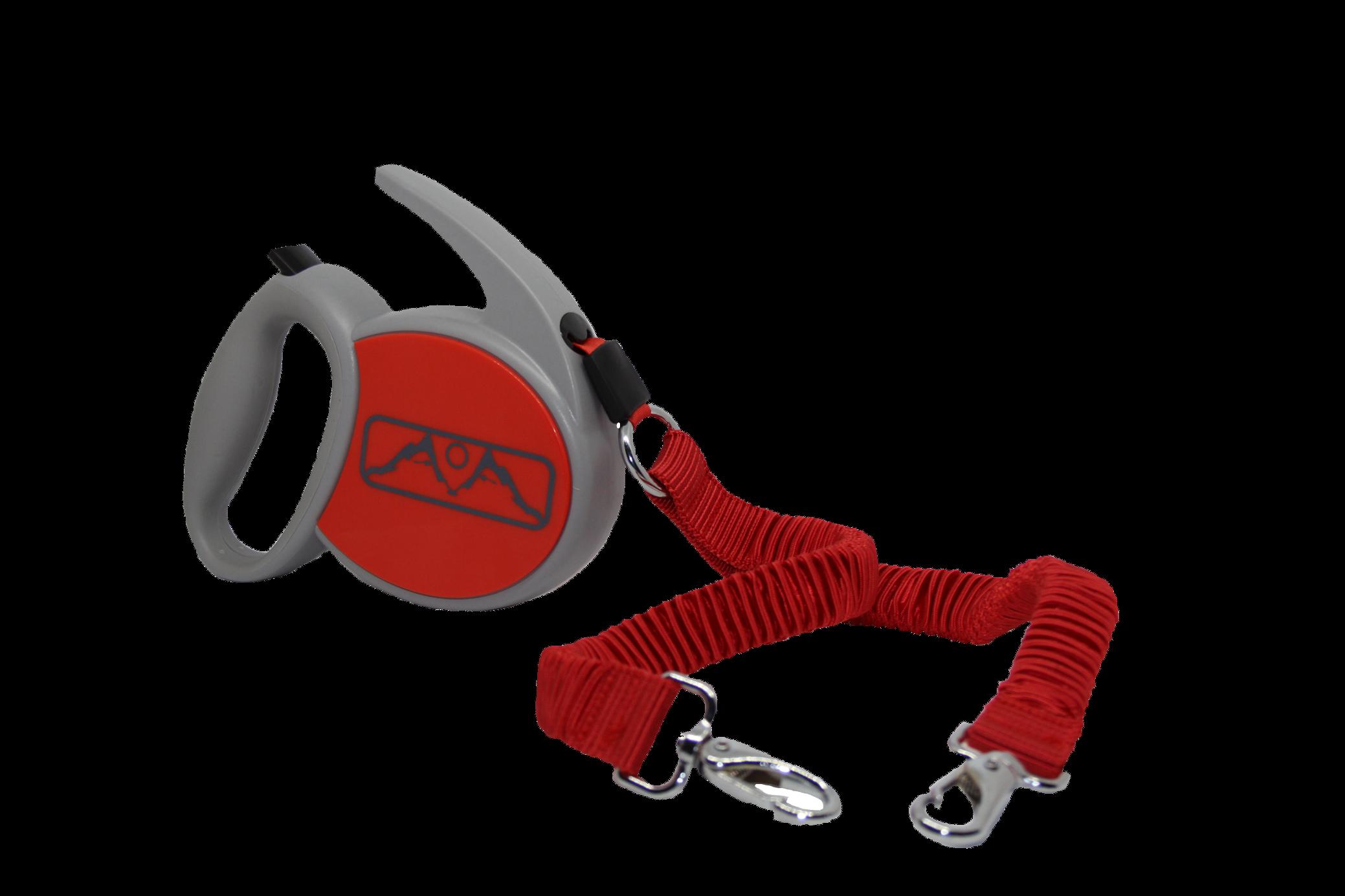 leach-red